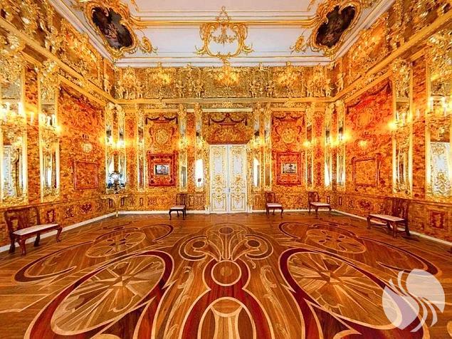圣彼得堡琥珀厅.png