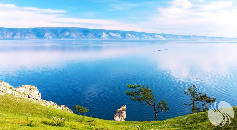 贝加尔湖夏日.jpg